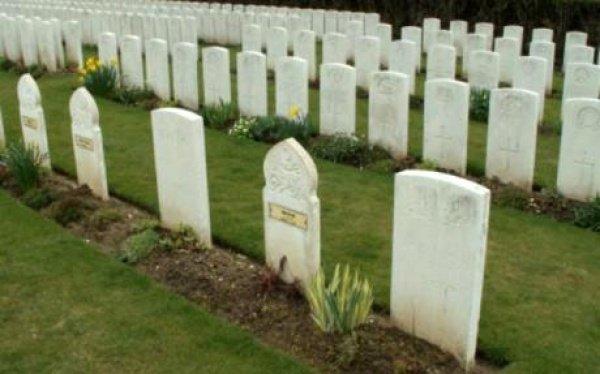 Следуем Сунне: 6 правил посещения кладбища