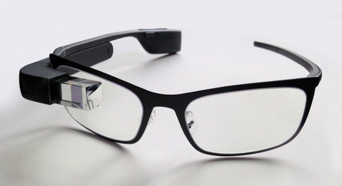 Google Glass и другие технологии будущего