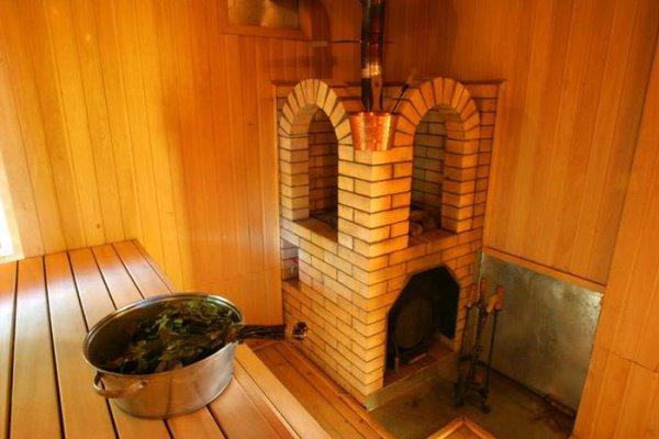Следуем Сунне: 20 правил посещения бани