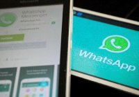 Саудовец развелся с женой из-за WhatsАpp