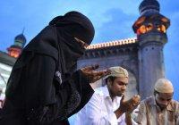 Гордыня в исламе