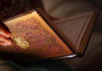 10 благословений, 5 сердец и исполнение желаний заключены в этой суре