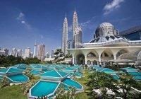 Ислам в Малайзии