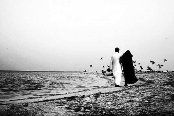 Покорность мужу - главная обязанность жены