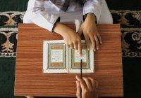 Чтение этого айата равно чтению тысячи айатов