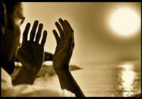 Самая последняя дуа Посланника Аллаха (ﷺ)