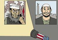 Топ-8 заблуждений о мусульманах