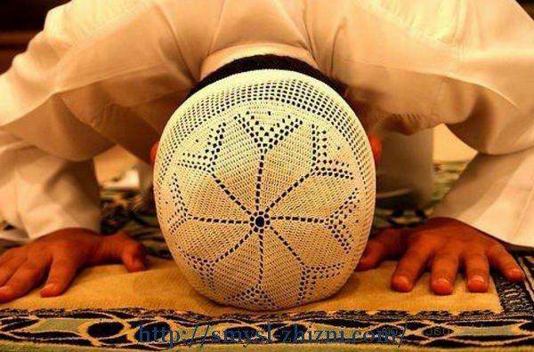 Считается ли грехом, что я, не будучи мусульманкой, молюсь Всевышнему?