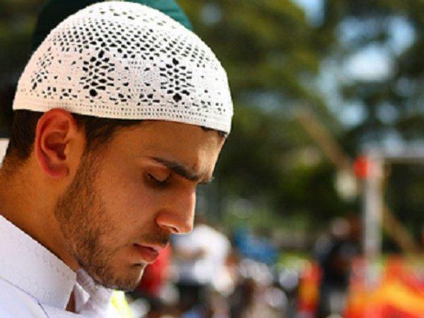 Как стать мусульманином?