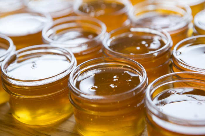 Мед - лекарство от всех болезней