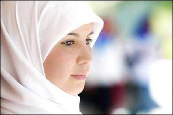 Я потеряла все, кроме Ислама...