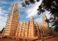 Мечети Мали