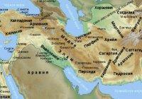 Где находится стена, которую построил Зулькарнайн?