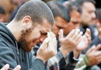 Слезы и плач в исламе