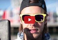Видео дня: что случится, если обронить кошелек в Канаде?