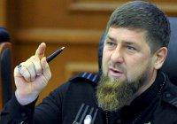 Боевик сдался Рамзану Кадырову (ВИДЕО)