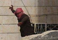 Порядок – от Аллаха, анархия – от шайтана