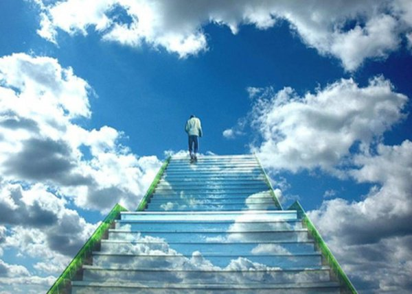 Сколько существует степеней Рая?