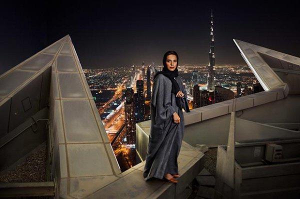 Абиир аль Сувайди, Дубай