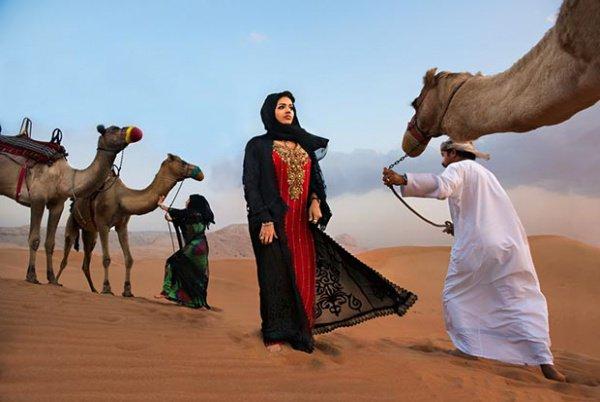 Амаль аль Мутава, Дубай