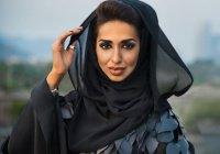 Как выглядят современные арабские принцессы?