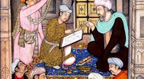 Философы исламской цивилизации