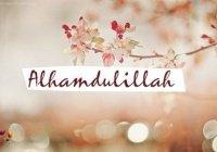 Удивительные лечебные свойства слова «АльхамдулилЛах»