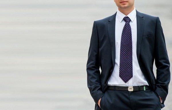 Дозволено ли мусульманину носить галстук?