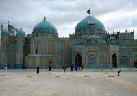 Мечети Афганистана