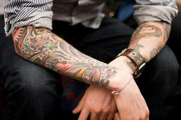 Как относился к татуировкам Пророк Мухаммад(ﷺ) ?