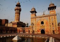 Мечети Пакистана