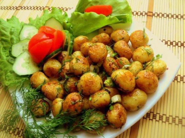продукты и блюда для похудения