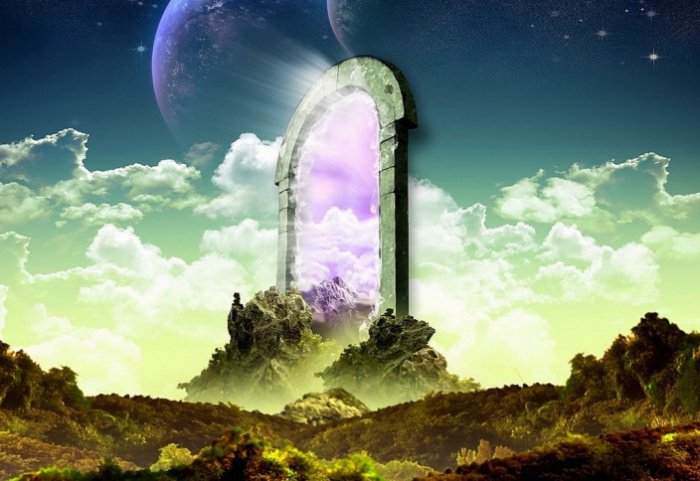 В хадисах сказано, кому обещан рай