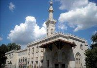 Мечети США