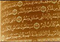 Аяты Корана, которые избавят вас от напрасных переживаний
