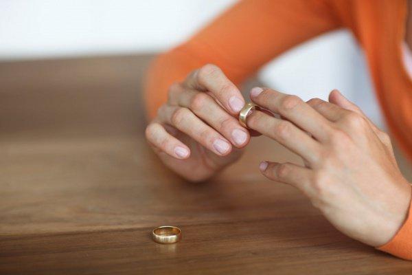 7 причин, ведущих к разводу