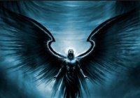 Ангел смерти. Кто он?