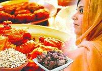 6 секретов здоровья в Рамадан