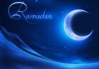 Как сохранить здоровье в Рамадан: питание, сон и тренировки