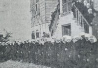 «Женский батальон» по-турецки