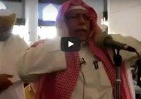 Голос, который известен мусульманам во всем мире