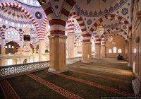 Следуем Сунне: 14 правил поведения в мечети