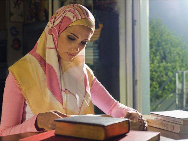 Домашнее видео с мусульманками