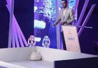 Этот робот из Омана сделает мечети идеально чистыми.  (+ видео)