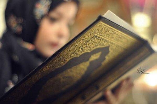 10 добродетелей мусульманки