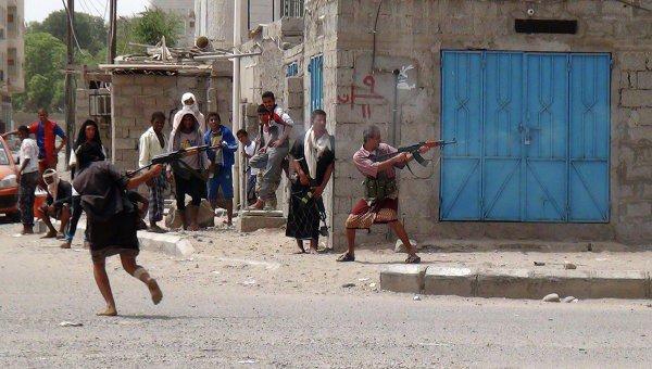 При этом речь идет о рекордном числе людей, которые страдают от голода, за всю историю Йемена