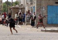Эксперты: война в Йемене приведет к рекордному голоду
