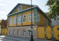 В префектуре «Старый город» говорили о Доме Ш.Б. Марджани
