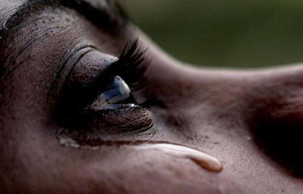 Является ли грехом плач на похоронах?