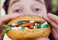 Ученые создали таблетки, которые заменяют занятия спортом